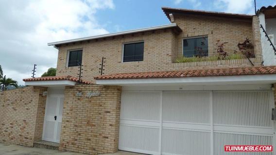 Casas En Venta 19-11434adriana Di Prisco 0414-3391178