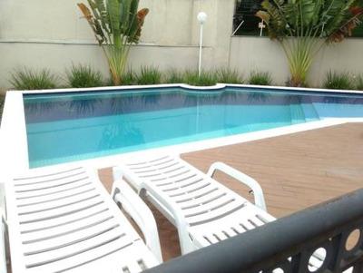 Apartamento Tres Dorm - Parada Inglesa - Loc18836