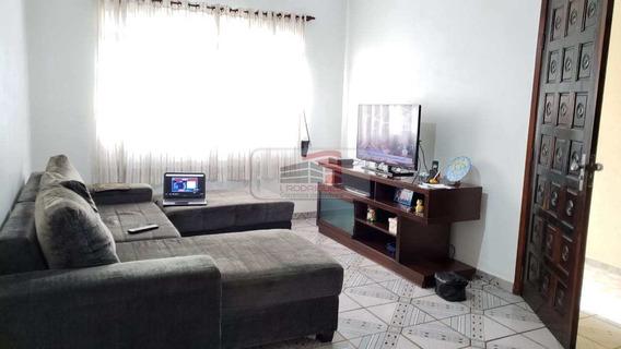 Sobrado Com 3 Dorms, Assunção, São Bernardo Do Campo - R$ 458 Mil, Cod: 358 - V358