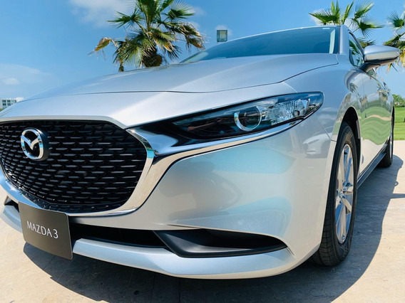 Mazda 3 Sedan Prime Mt