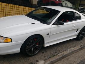 Ford Mustang Gt Cobra Mec 50 Mil Km Charge Rt Maverick Gt V8