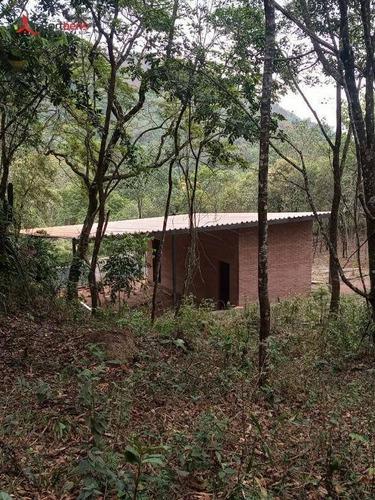 Imagem 1 de 25 de Chácara À Venda, 20000 M² Por R$ 400.000,00 - Vila Sao Goncalo - Caieiras/sp - Ch0050