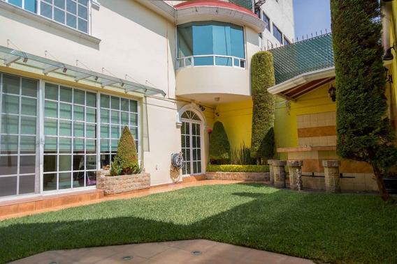Casa En Venta, Opción Uso Comercial, Jardines Del Sur