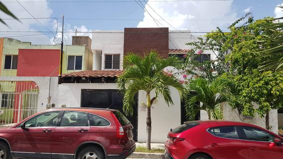 Casa En Renta Calle 44, 515