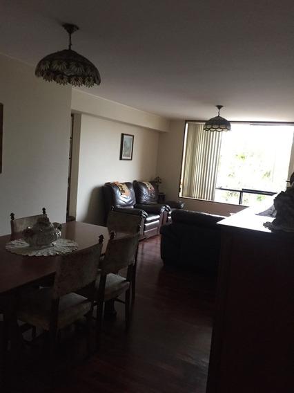 Alquiler De Departamento Amoblado En San Isidro