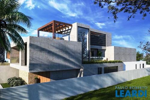 Imagem 1 de 9 de Casa Assobradada - Jardim Paulista  - Sp - 620294