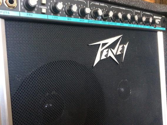 Amplificador Peavey Backstage Chorus 208 50watts