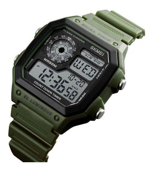 Relógio Skmei Original Modelo 1299