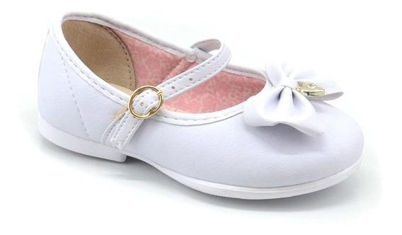 Sapatilha Kidy Branco - 0150259