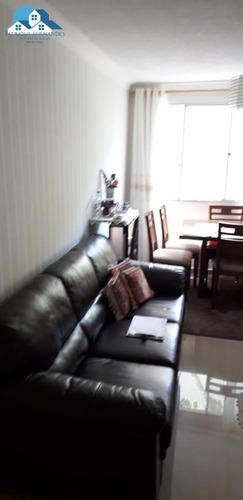 Imagem 1 de 15 de Apartamento Cidade Líder - 114
