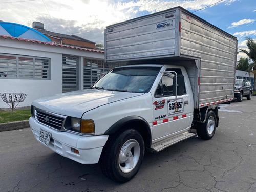 Chevrolet Luv 1994 2.3 Dlx Tfr