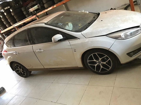 Roda Motor Porta Maçaneta Banco Ford Focus 2019