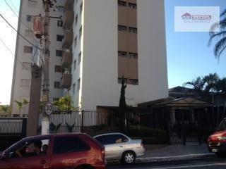 Apartamento Com 2 Dormitórios Para Alugar, 55 M² Por R$ 1.019,00/mês - Cangaíba - São Paulo/sp - Ap1553