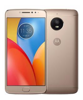 Celular Motorola Moto E4 Plus 16gb 2gb Ram 13mpx-5mp Dorado