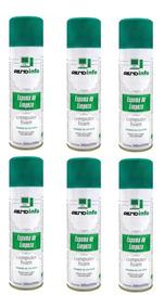 06 Espuma Limpeza Antiestática Rend Info Foam Spray 300ml