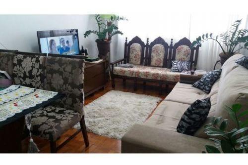 Apartamento Á Venda Centro - 3452