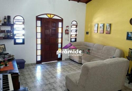 3 Imóveis A Venda No Jd Jaqueira Por R$650.000,00 - Ca6064
