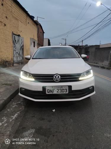Volkswagen Jetta 2017 1.4 Comfortline Tsi Aut. (br) 4p