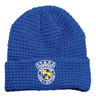 Resident Evil 3 Remake Beanie - S.t.a.r.s. Original