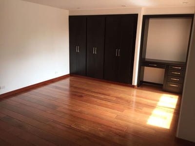 Arriendo Apartamento En Santa Ana, Bogota
