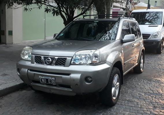 Nissan X Trail 2.5 4x4