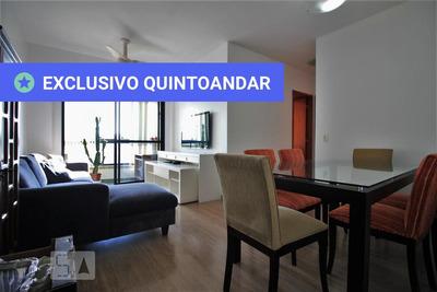 Apartamento No 8º Andar Mobiliado Com 2 Dormitórios E 1 Garagem - Id: 892927806 - 227806
