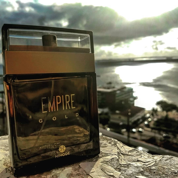 Perfume Empire Gold -100ml Original Hinode