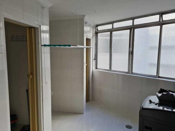 Apartamento 120m² Na Mooca