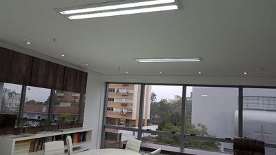 Sala Em Petrópolis, Porto Alegre/rs De 37m² Para Locação R$ 2.500,00/mes - Sa180732