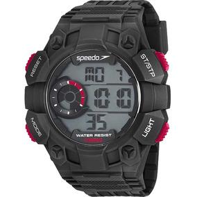 Relógio Speedo Masculino Original Garantia Nota 80643g0evnp1