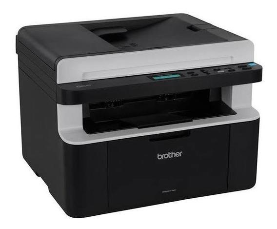 Impressora Multifuncional Brother Dcp-1617nw Laser Pb
