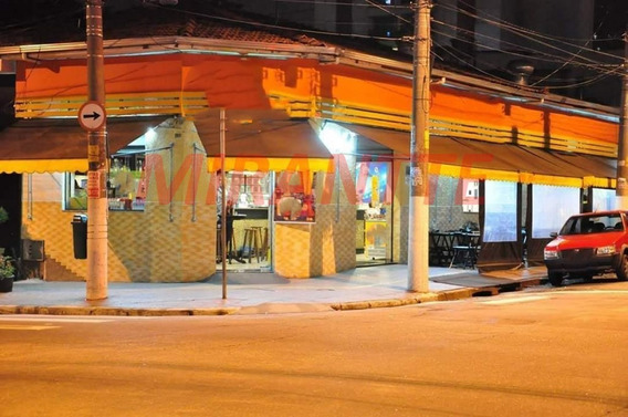 Fundo De Comércio Em Vila Guilherme - São Paulo, Sp - 331722