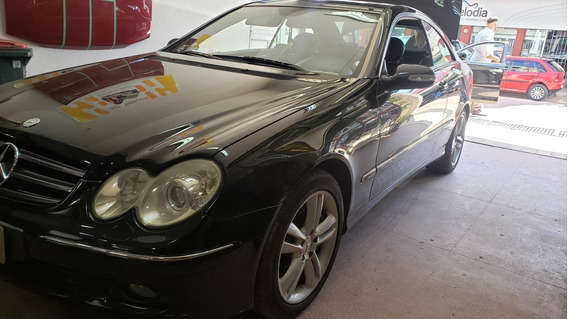 Vendo Mercedes-benz Clk350