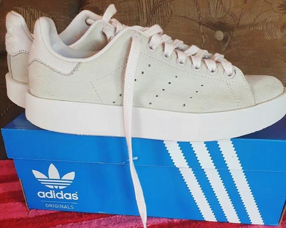 Tênis Feminino adidas Stan Smith