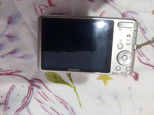 Camera Digital Sony Cybershot Dsc-w570d