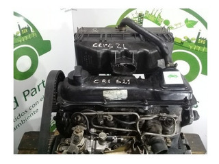 Motor Vw Gol 1.6 8v Diesel (03542001)