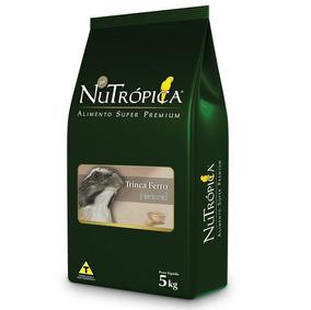 Ação Trinca Ferro Nutrópica Natural 5kg