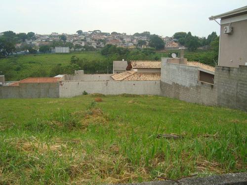 Imagem 1 de 1 de Terreno À Venda, 300 M² Por R$ 180.000,00 - Giardino D  Itália - Itatiba/sp - Te0961