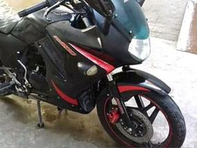 Moto Rt200 Italika