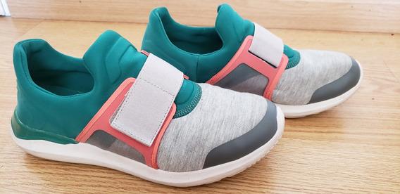 Zapatillas - Panchas Combinadas Aldo T39 + Regalo