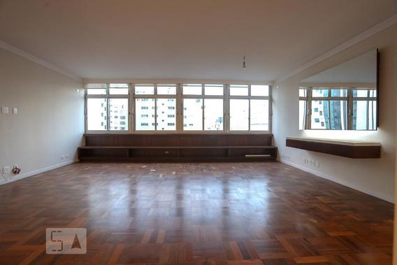 Apartamento No 8º Andar Com 3 Dormitórios E 2 Garagens - Id: 892949270 - 249270