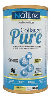 Collagen Pure (300g) Nature Nutrata
