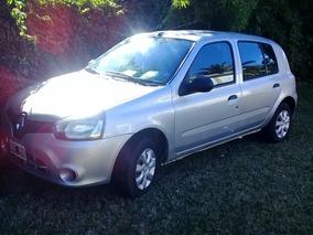 Renault Clío Confort Plus Abs