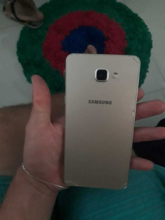 Samsung Galaxy A9 Pro 6 2016