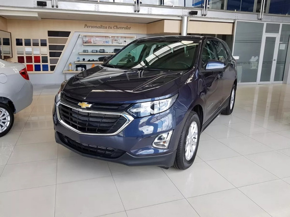Gran Remate Chevrolet Equinox Ls At 2019 Negra