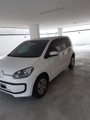 Volkswagen Up! 1.0 Move 5p