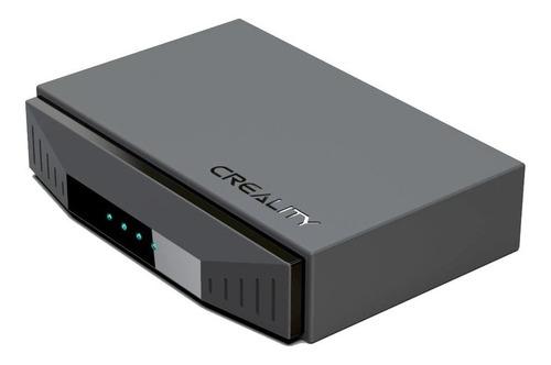 Imagem 1 de 10 de Original Creality Wifi Box Para Impressoras 3d 3dverdade