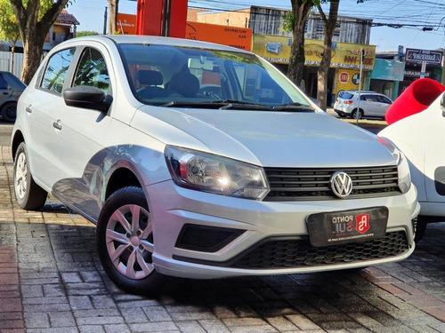 Imagem 1 de 9 de Volkswagen Gol 1.0 Flex Mec