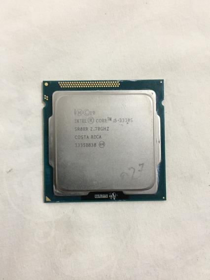 Processador Intel Core I5 3º Geração (usado)