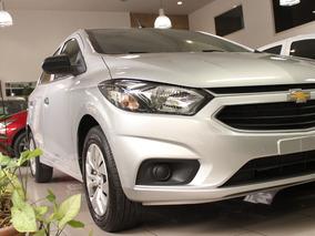 Chevrolet Onix El Nuevo Corsa 5p Financiado Sin Interes #p